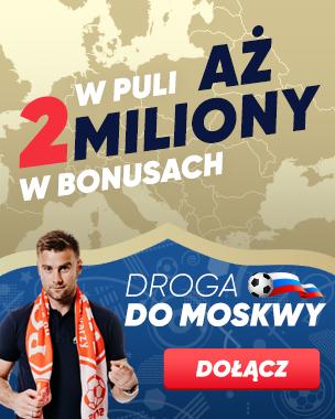 Droga do Moskwy