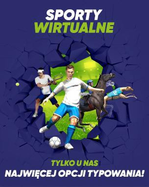 Sporty Wirtualne